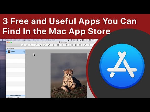 3 Completely Free And Useful Apps You Can Find In The Mac App Store