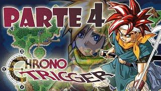 Chrono Trigger - Parte 4 - ROBIN!!(do Golden Sun)