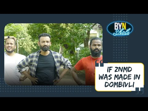 BYN : If ZNMD Was Made In Dombivli