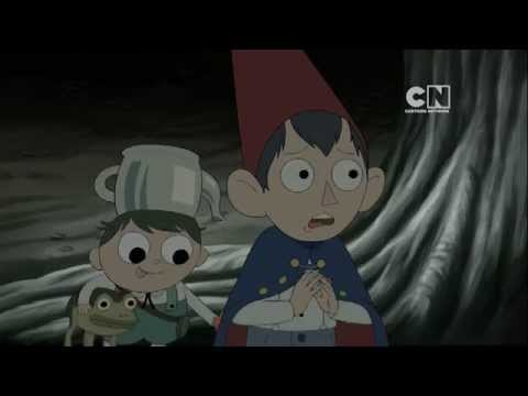 Over the garden wall the old grist mill clip 1 youtube for Over the garden wall watch online