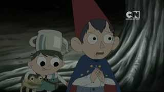 Over The Garden Wall - The Old Grist Mill (Clip 1)