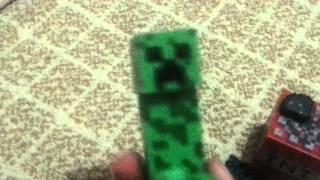 Creeper oyuncağı
