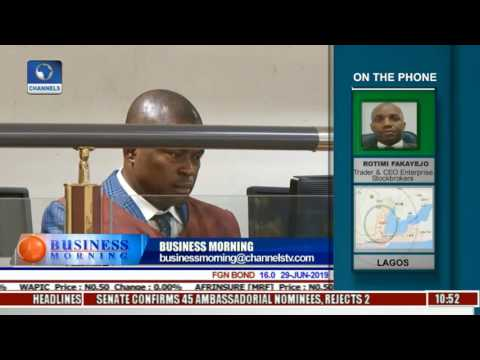 Business Morning: Equities Market Review 24/03/17