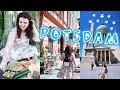POTSDAM, GERMANY TRAVEL VLOG ✨The Most Magical Place!