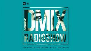 WEEK46_2017_Oscar L Presents - DMix Radioshow - Guest DJ - Paul Ursin (IT)