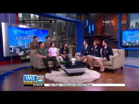 Talk Show Film Doea Tanda Cinta - IMS