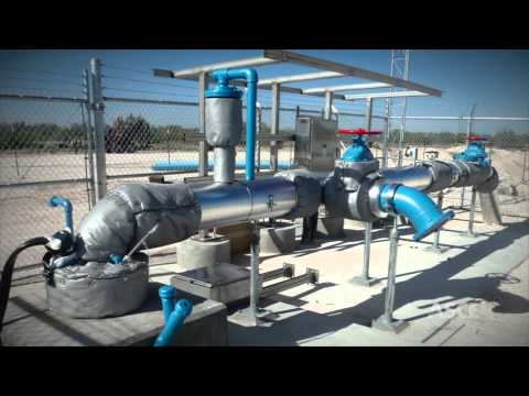 Ward County Water Supply Project