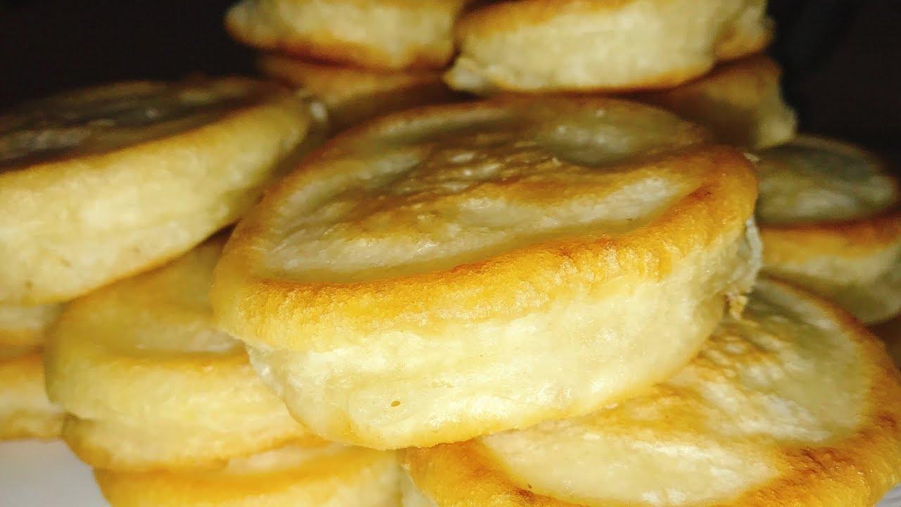 Постные пышные оладьи на дрожжах - вкусные рецепты лучшего угощения к чаю изоражения