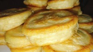 Пышные постные оладьи без дрожжей. Секрет пышных оладушек. Pancakes