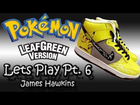 pokemon-leaf-green-pt.6-running-shoes!!!