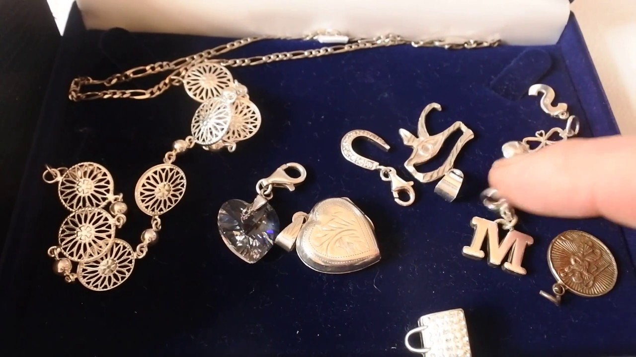 Car Boot Sale Finds, Real Life Treasure Hunting Video 13 Crystal,  Jewellery, Scales Ebay Selling