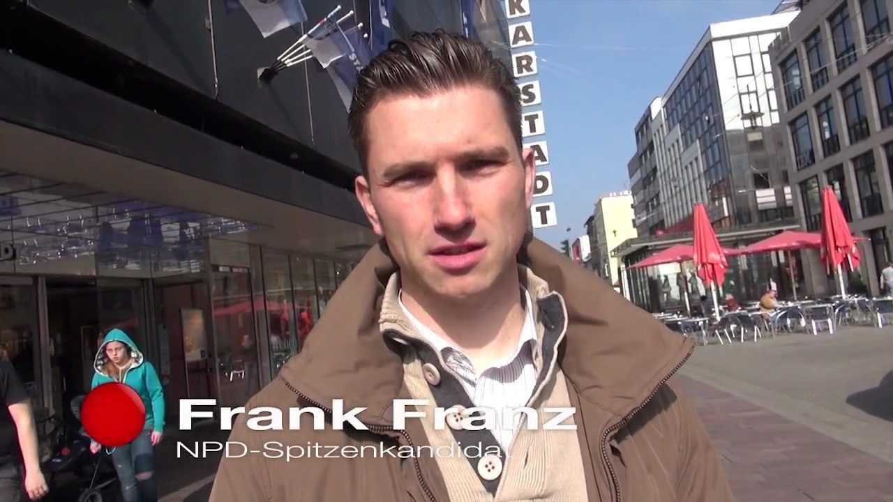 Frank Ruft An