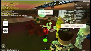 MGG Plays ROBLOX: Twisted Murder!