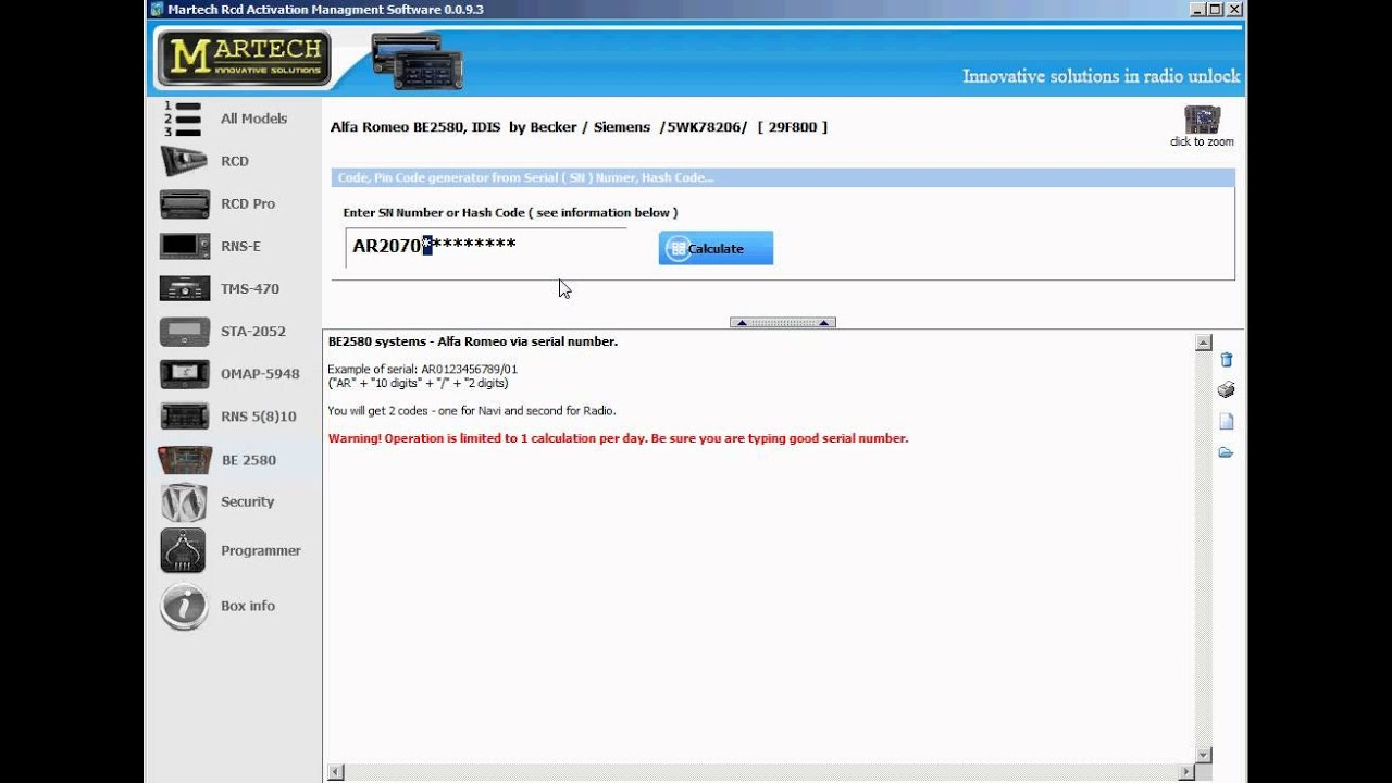 how to add divx serial codes