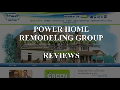 Power Home Remodeling Group 48 4848 Remodeling Pros Amazing Power Home Remodeling Group Careers