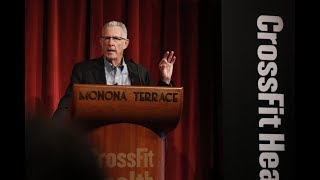 Dr. Thomas Seyfried: Cancer as a Mitochondrial Metabolic Disease