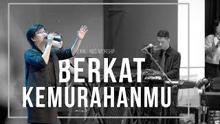 Download Berkat KemurahanMu (NDC Worship) Mp3
