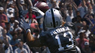HE CANT BE STOPPED! 50K Coin Game vs MaddenDaily - Madden 15 Ultimate Team Gameplay