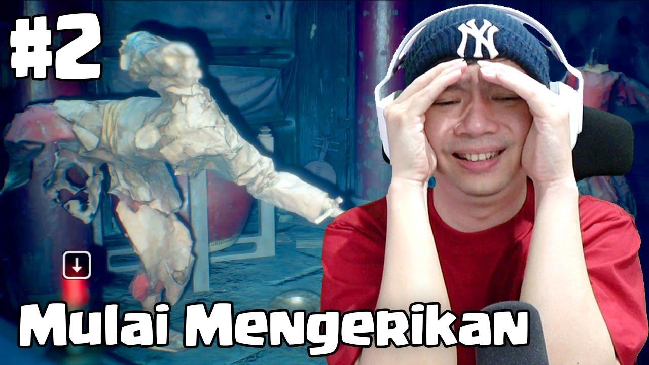 Mulai Mengerikan - Paper Dolls 2 Indonesia - Part 2