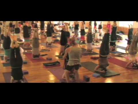 Jivamukti Yoga® Teacher Training