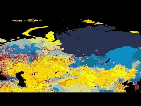 Global research of roadless areas and ecosystems