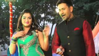 New Live Stage Show By Dinesh lal yadav, Amarpali ji And Pad player Abhay BABA in Mumbai 08/4/2016