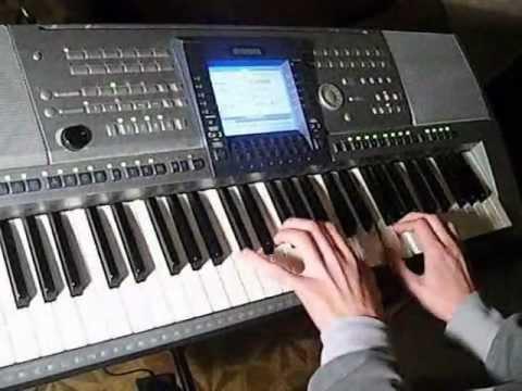 Dżem - Whisky moja żono piano cover - YouTube