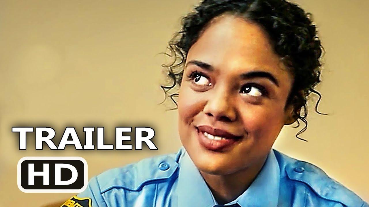 Download FURLOUGH Trailer (2018) Tessa Thompson, Comedy Movie