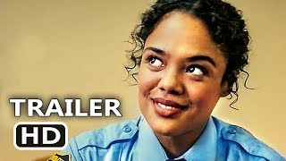 FURLOUGH Trailer (2018) Tessa Thompson, Comedy Movie
