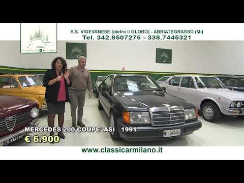 CLASSICAR MILANO 30-10-19 - Auto D'epoca A Milano