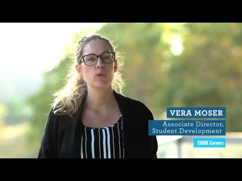 ESADE Full Time MBA: Career Acceleration Programme in Investment & Private Banking