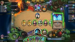 HearthStone : Odd Shaman - So...many...totems
