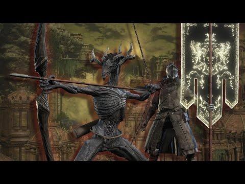 Dark Souls 3: One-shot