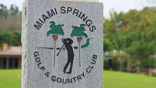GTW - Miami Springs GC, FL