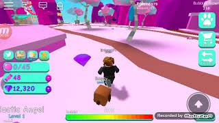 Friends Bible play similar Roblox