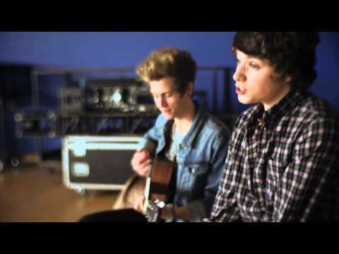 Neon Trees - Everybody Talks / Animal Mashup (Cover By The Vamps)