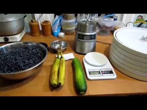 Семья Бровченко. Что такое пастила и из чего ее готовить. смотреть онлайн