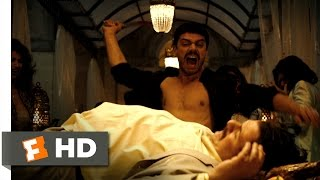 The Devil's Double (2011) - A Murderer and Rapist Scene (7/10) | Movieclips
