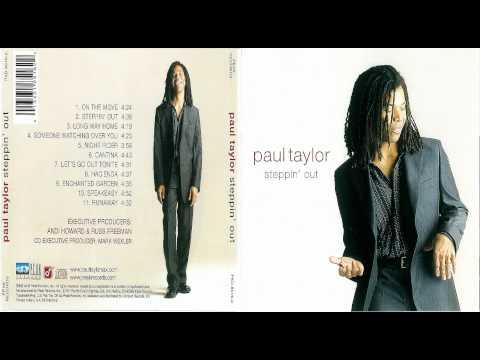 PaulTaylor - Runaway