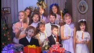 «С Рождеством!» - солисты ДМЦ «Волшебный микрофон»