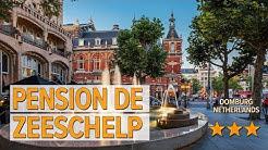 Pension de Zeeschelp hotel review   Hotels in Domburg   Netherlands Hotels