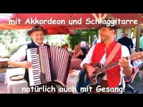 Lets-Dance-Partyduo & Alleinunterhalter