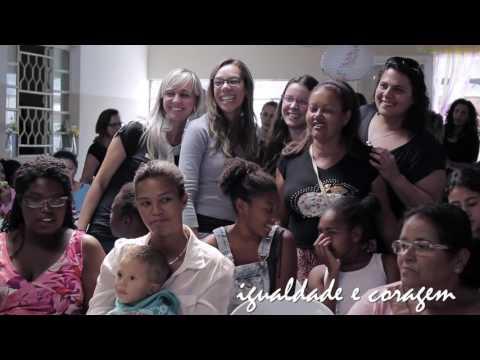 Bola de Neve Campinas - Ação Social -Café da Manhã para as mulheres