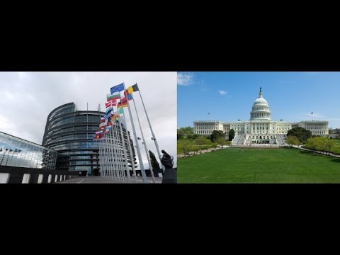 The U.S. – EU Strategic Partnership: Trade, Energy and Security
