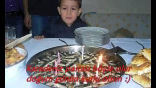 Doğum Günün Kutlu olsun yaşar.. )