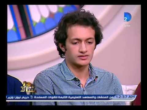 برنامج العاشرة مساء|مع وائل الإبراشى حلقة 18-11-2014