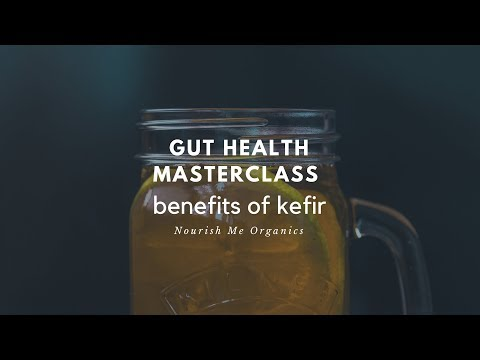 Kefir |  Kefir Benefits For Psoriasis |  Water Kefir Vs Milk Kefir |  Gaps Diet & Gut Health