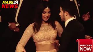 Priyanka Nick Jonas, Deepika Ranveer comes at Isha Ambanis Wedding Reception