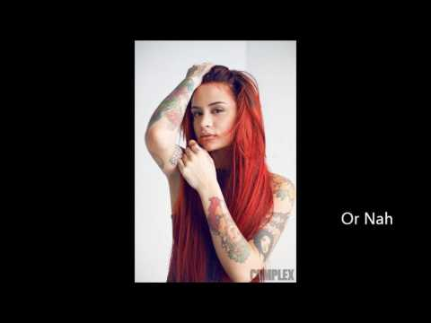 Kehlani - Or Nah (Official Audio)