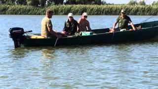Рыбалка а Астрахани 1.